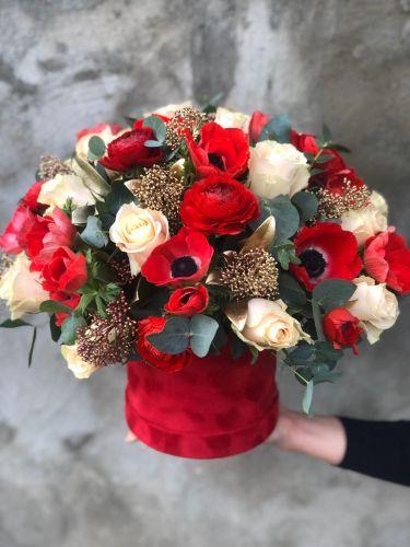 Ziedu kaste AMOUR