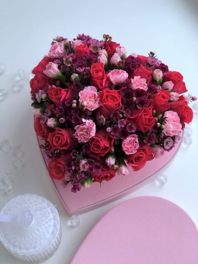 Ziedu kaste SIRDS