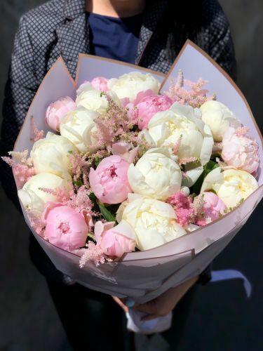 Ziedu pušķis ELSA
