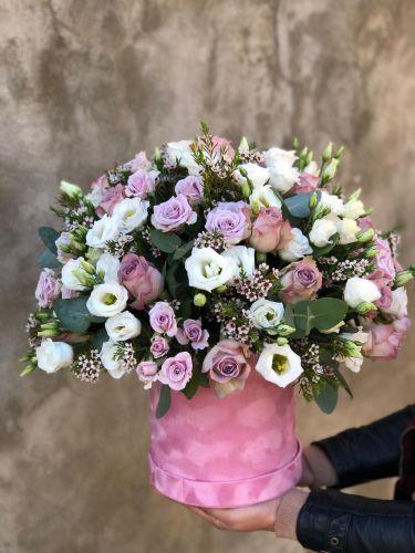 Ziedu kaste BLUEBERRY
