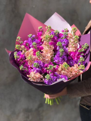 Ziedu pušķis SUMMER LOVE