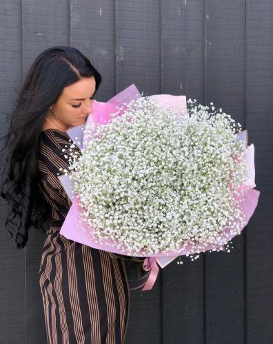 Ziedu pušķis WHITE WONDERS
