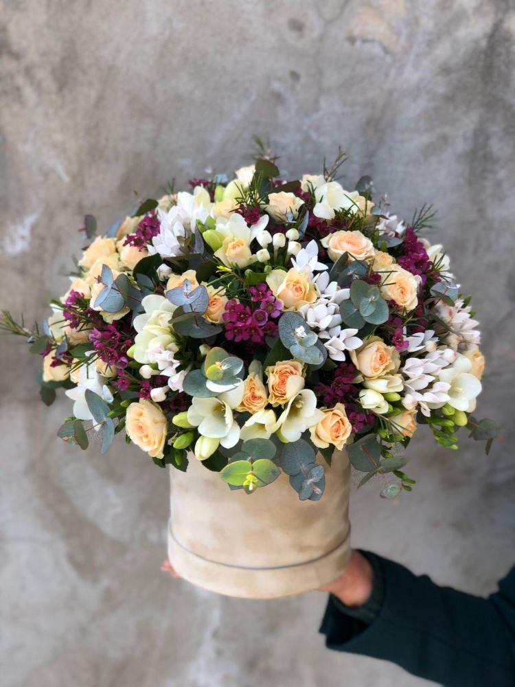 Ziedu kaste FIORI