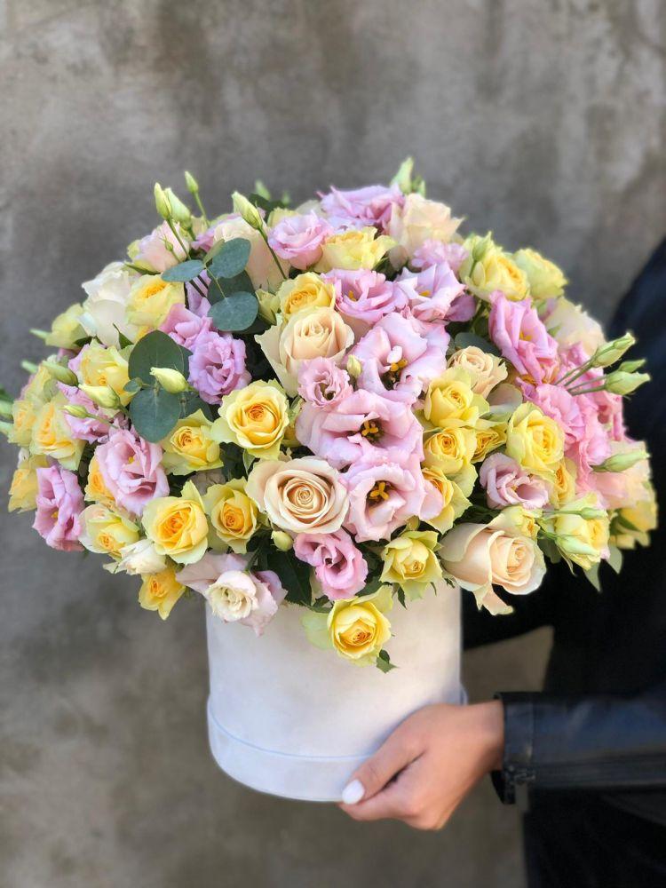 Ziedu kaste ADELE