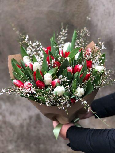 Ziedu pušķis TIMELESS