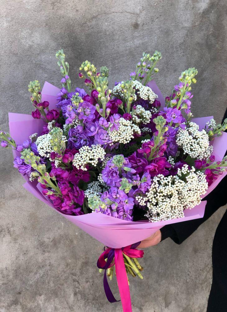 Ziedu pušķis SONORA